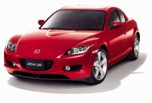 Mazda Navigation Update DVD