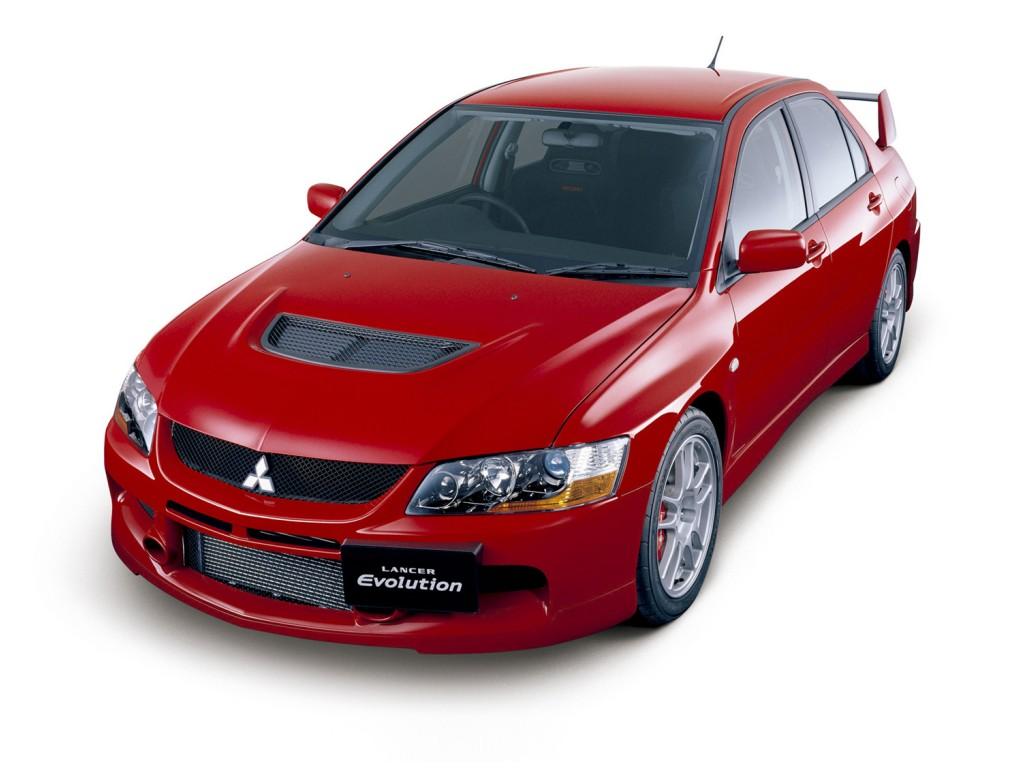 Mitsubishi Navigation Update